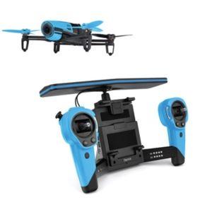 Parrot Bebop Quadcopter Drone SkyController Bundle